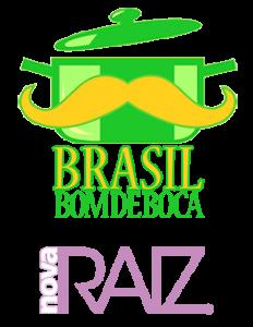 Brasil Bom de Boca e Revista Raiz