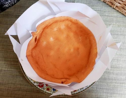 Pão-de-Ló-de-OvarMuseu do Açúcar e DoceFoto de Eduardo Gazal